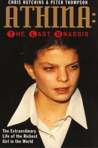 9781500878412: Athina: the Last Onassis