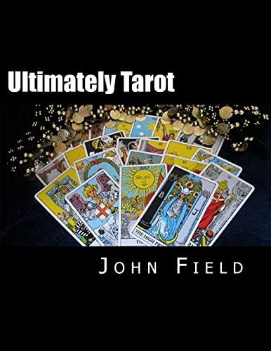 9781500878696: Ultimately Tarot