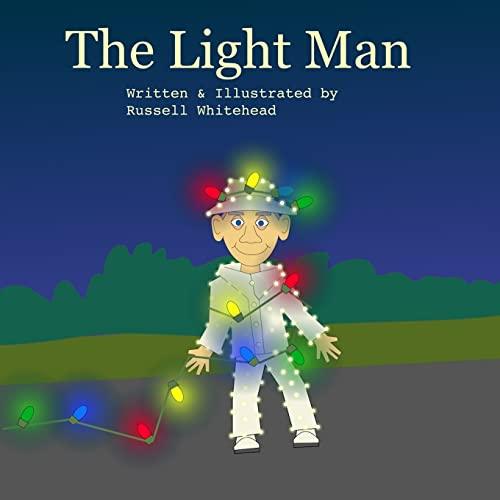 9781500879419: The Light Man