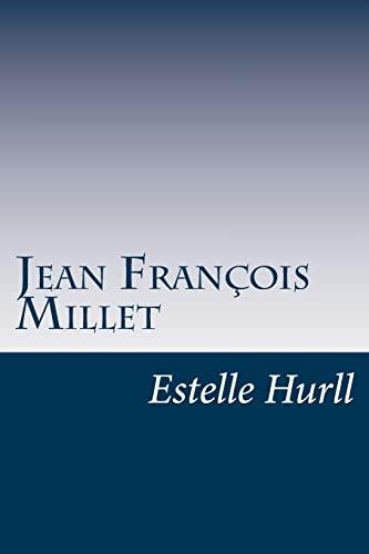 9781500881238: Jean François Millet