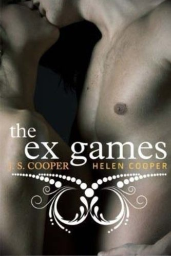 9781500881870: The Ex Games (The Full Series)