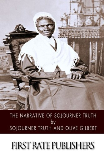 9781500883669: The Narrative of Sojourner Truth