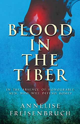 9781500890841: Blood in the Tiber