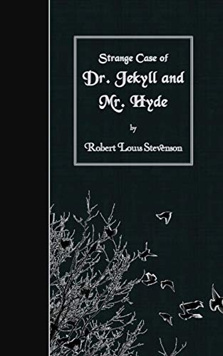 9781500893156: Strange Case of Dr Jekyll and Mr Hyde
