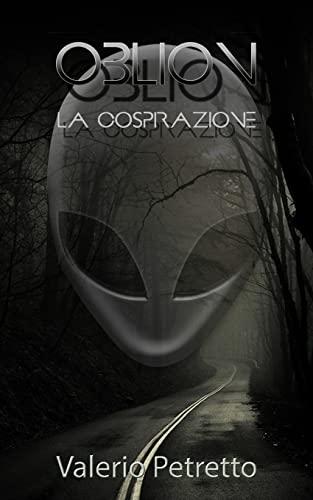 Oblion: La Cospirazione (Paperback): Valerio Petretto