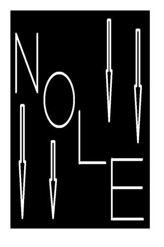 9781500894047: Nole: Unraveled Memories