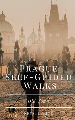 9781500894207: Prague Self-Guided Walks: Old Town