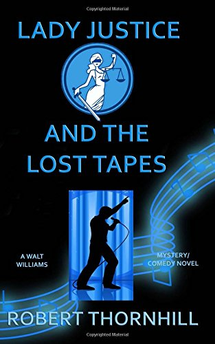 9781500894740: Lady Justice and the Lost Tapes (Volume 2)