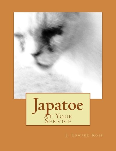 9781500895310: Japatoe: At Your Service