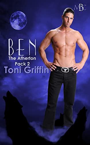 9781500897475: Ben: The Atherton Pack, Book 2 (Volume 2)