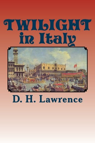 9781500898571: TWILIGHT in Italy: NEW Edition