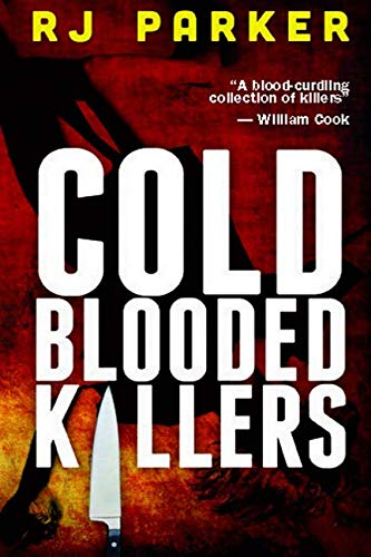9781500899257: Cold Blooded Killers