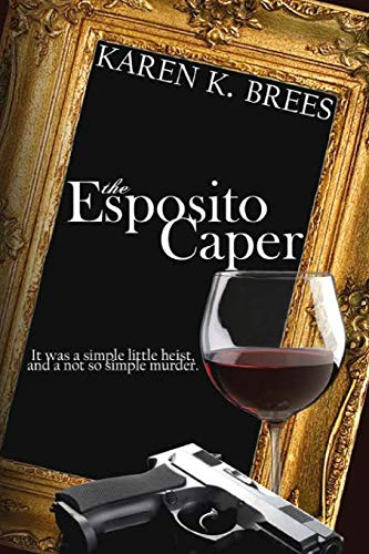 9781500899448: The Esposito Caper