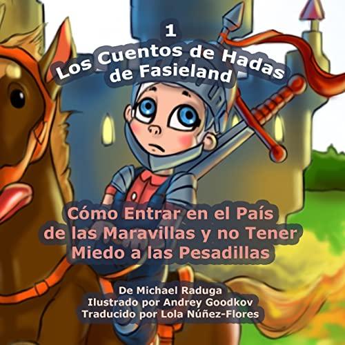 Los Cuentos de Hadas de Fasieland -: Raduga, Michael