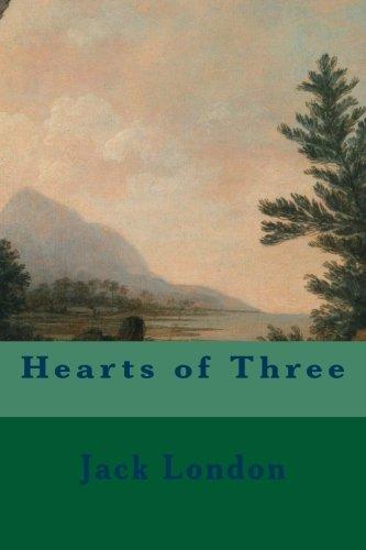 9781500901769: Hearts of Three