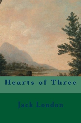 9781500901769: Hearts of Three