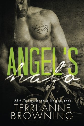 9781500901844: Angel's Halo (Volume 1)