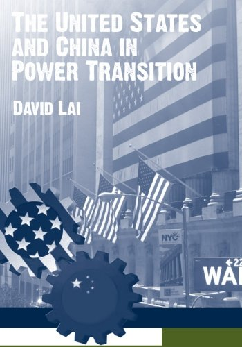 9781500903770: The United States and China in Power Transition
