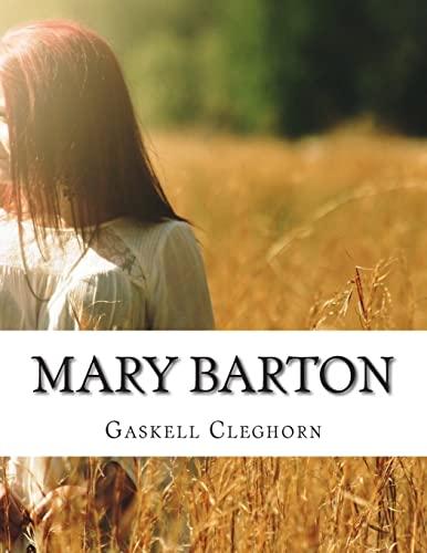 9781500904371: Mary Barton