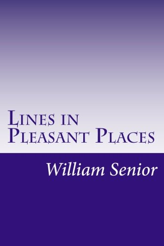 9781500904678: Lines in Pleasant Places