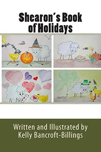 9781500905408: Shearon's Book of Holidays (Shearon Sheep) (Volume 2)