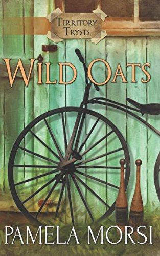 9781500905828: Wild Oats: Volume 1 (Territory Trysts)