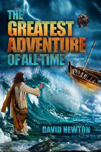 9781500906221: The Greatest Adventure of All Time