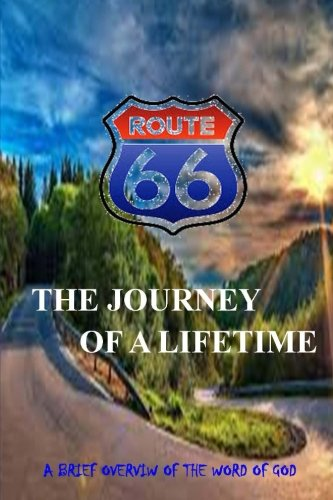 9781500907631: Route 66:: Journey Of A Lifetime