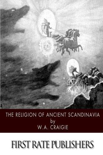 9781500908348: The Religion of Ancient Scandinavia