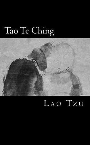 9781500909437: Tao Te Ching: El Libro del Tao y la Virtud (Clásicos Universales) (Volume 3) (Spanish Edition)