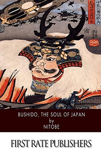 9781500909680: Bushido, The Soul of Japan