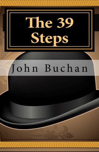9781500911133: The 39 Steps