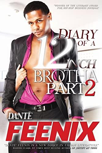 9781500912406: Diary Of A 12 Inch Brotha! 2: