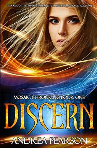 Discern (Katon University) (Volume 1): Pearson, Andrea