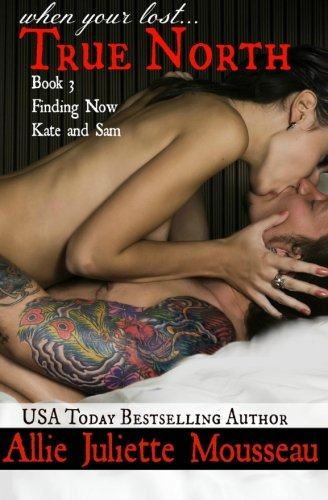 9781500916145: True North Book 3 Finding Now - Kate and Sam