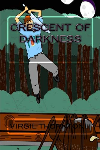 9781500917357: Crescent of Darkness (Blades of Trinity) (Volume 1)