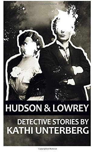 9781500919702: Hudson & Lowrey: Detective Stories