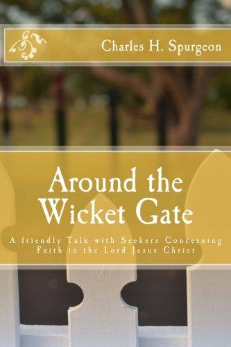 9781500919832: Around the Wicket Gate