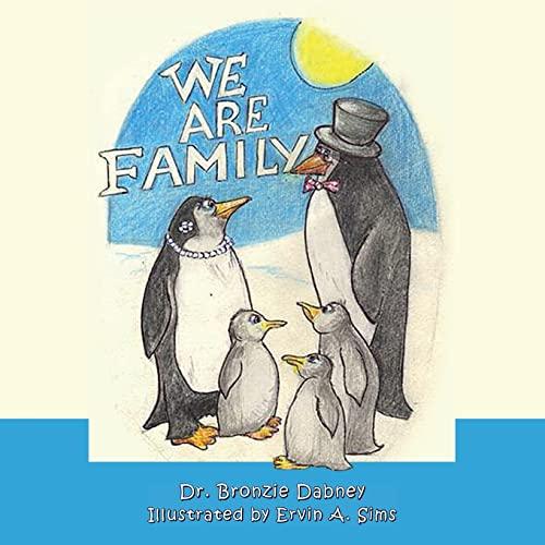 9781500921613: We Are Family (Modern Family Children's Book Series) (Volume 3)