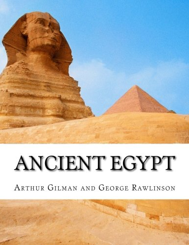 9781500922481: Ancient Egypt