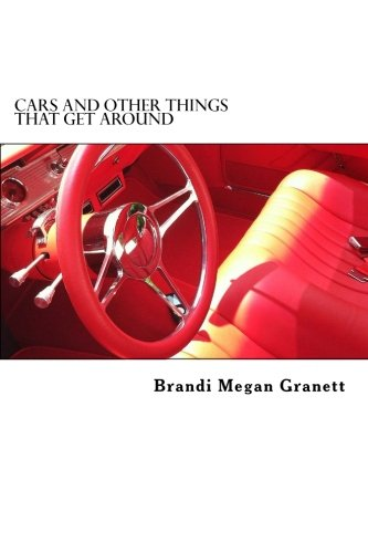 9781500924737: Cars and Other Things that Get Around