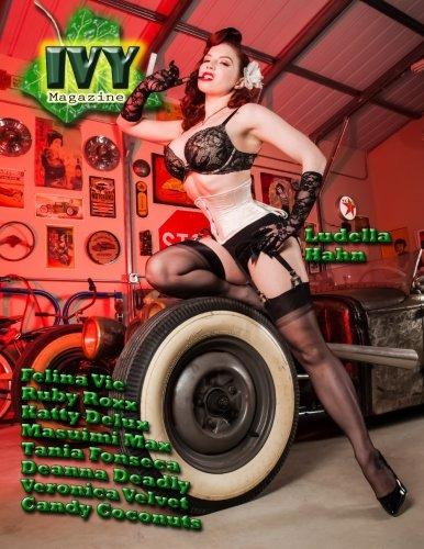 9781500927400: Ivy Magazine Issue #12