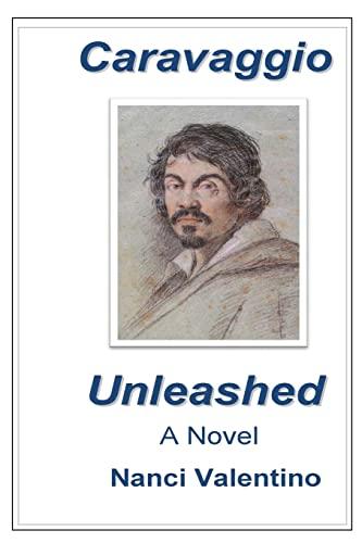 9781500927745: Caravaggio Unleashed