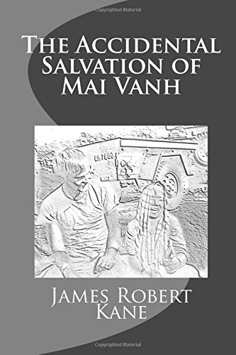 9781500928995: The Accidental Salvation of Mai Vanh