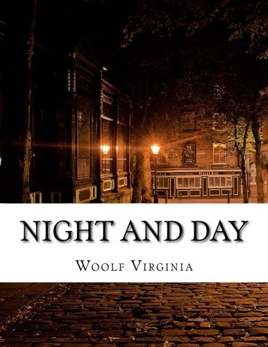 9781500931582: Night and Day