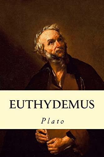 9781500932046: Euthydemus