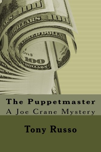 9781500935191: The Puppetmaster