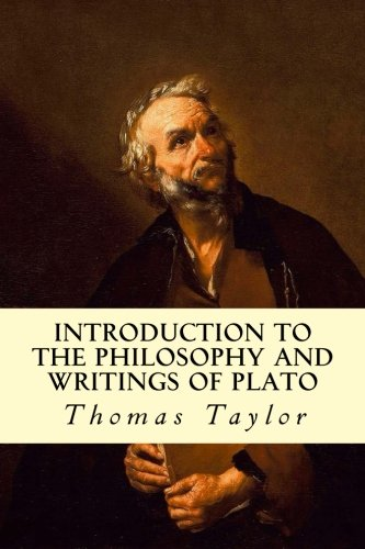 9781500937430: Introduction to the Philosophy and Writings of Plato