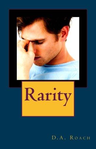9781500943073: Rarity