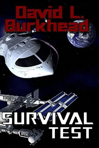 9781500943110: Survival Test